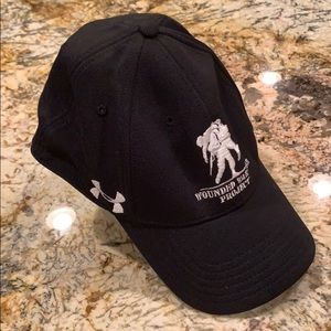 FREE Under Armour Hat